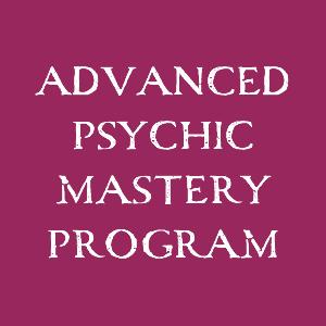 Advanced Psychic Mastery Program