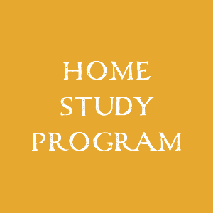Home Study Program